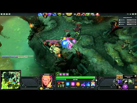 Invoker Guide Commentary by IGN