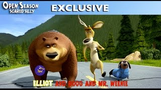 Nonton Open Season Scared Silly   Sing A Long Film Subtitle Indonesia Streaming Movie Download