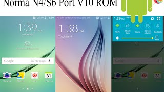 All the instructions of How to Install Norma N4/S6 Port V10 ROM on Galaxy S4 I9500 powered by Android 5.0.1 Lollipop.Download Link : http://forum.xda-developers.com/galaxy-s4/i9500-develop/rom-norma-n4-s6-port-v10-t3099709Music---------TeknoAXE's Royalty Free Music #41 (And End Scene)https://www.youtube.com/watch?v=Uz6OFzla-rIhttp://teknoaxe.com/Link_Code_2.php?q=663