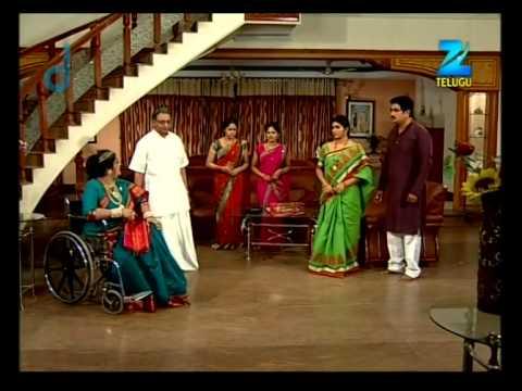 Mangamma Gari Manavaralu - Episode 381 - Best Scene