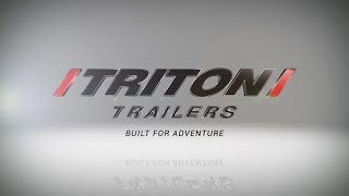 10. Triton Trailers - We Are Triton