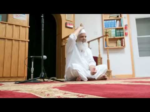 Mufti Maulana Aziz Ahmed | Being Grateful to Allah