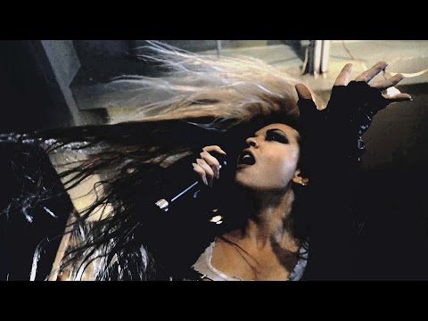The Agonist - Follow The Crossed Line