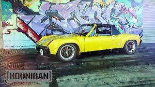 Nonton  Hoonigan  Dt 132  Jeff Zwart S 1970 Porsche 914 6 Film Subtitle Indonesia Streaming Movie Download