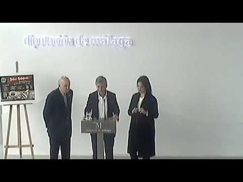 Presentación de la segunda edición de la campaña