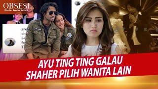 Download Video Cinta Lama Ayu Ting Ting Dengan Shaheer Sheikh Belum Kelar Atau Bersemi Kembali - EXPOSE MP3 3GP MP4