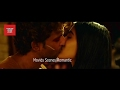 Bollywood Best Romantic Scenes #1Hrithik Roshan n puja Hegde By Movies Scenes