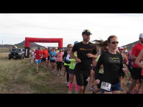 2015 Greenland Trail 25K