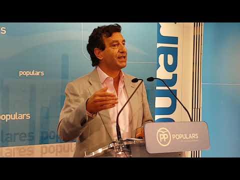 Company exigeix a Pedro Sánchez un Règim Especial de 380 milions d`€ a partir de gener de 2019