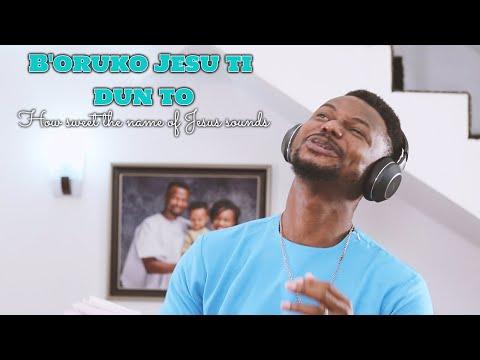 #YorubaHymnsReloaded 9 - B'oruko Jesu ti dun to (How sweet the name of Jesus sounds)