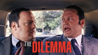 Nonton The Dilemma - Trailer Film Subtitle Indonesia Streaming Movie Download