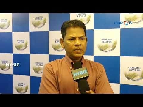Asthma Precautions-Dr PNS Reddy Yashoda Hospitals