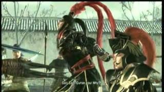 Video Dynasty Warriors 7 : The Death of Lu Bu MP3, 3GP, MP4, WEBM, AVI, FLV April 2018