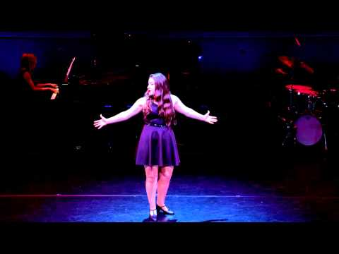YoungArts NY 2014 | Jennifer Brooks | Musical Theater