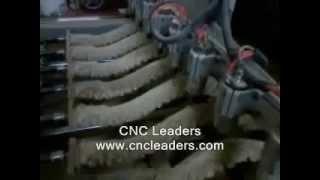 CNC Leaders