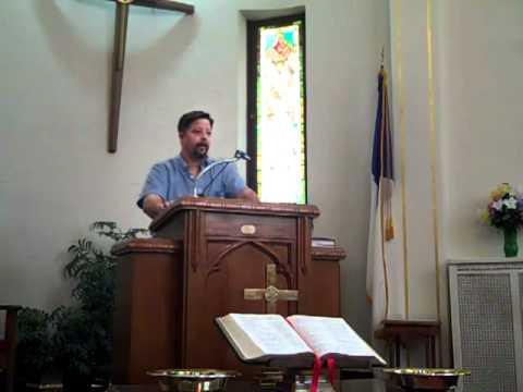 Testimony on Alcohol, Saved by Christ