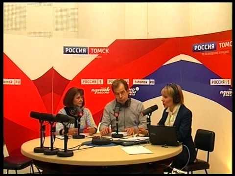 «Открытая студия». как решаются актуальные социальные проблемы в Томске?