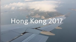 Here's a bit of what I got up to in my recent Trip to Hong Kong in April of this year! Thanks to my amazing dance school, I had the opportunity to dance in H...