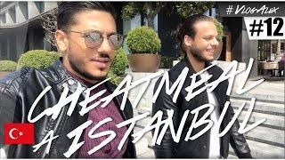 Video JAMCOREDZ CHEZ MOI & CHEAT MEAL À ISTANBUL #VlogAlex 12 MP3, 3GP, MP4, WEBM, AVI, FLV Agustus 2017
