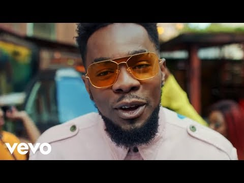 Suh Different – Patoranking
