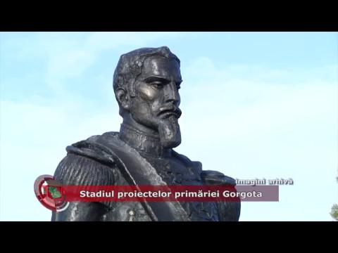 Emisiunea Proiecte pentru Comunitate – 10 mai 2017 – Gorgota