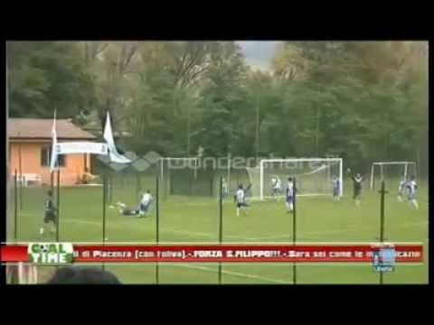 Preview video Nibbiano - Sarmatese