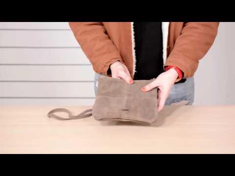 Noida bolso bandolera pequeño de Misako