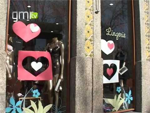 Como os adolescentes de Guimarães celebram o Dia de S. Valentim
