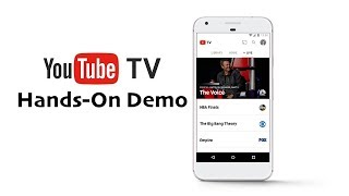 YouTube TV is a live television streaming service. For $35 per month, users get access to over 40 channels, including ESPN and the four major networks (ABC, NBC, CBS, and Fox). Moreover, YouTube TV includes an unlimited DVR and up to three concurrent live streams. Is YouTube TV better than DirecTV Now or Hulu TV? Check out the video to learn more! For more information, follow me on twitter at http://twitter.com/therevivedoneCheck out my blog at http://michaelsherlock.com