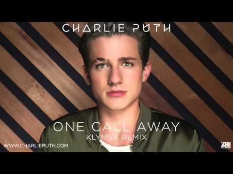 Charlie Puth - One Call Away [KLYMVX Remix]