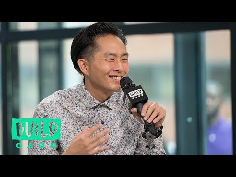 "Justin Chon Speaks On The Film, ""Gook"""