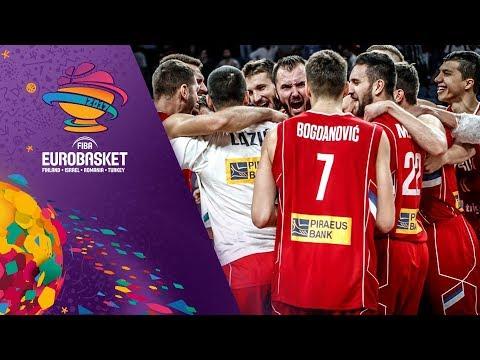 (VIDEO DANA) Orlovi kao da su igrali iza zgrade, a ne četvrtfinale Evropskog prvenstva: Pogledajte atmosferu iz svlačionice data-original=