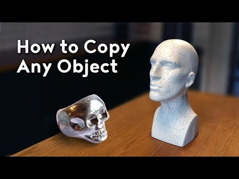 How to Copy (almost) Any Object