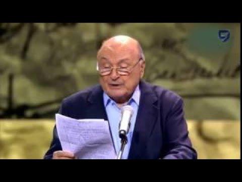 Потрясающий монолог Жванецкого о России и ее телевидении вырезали из трансляции церемонии - DomaVideo.Ru