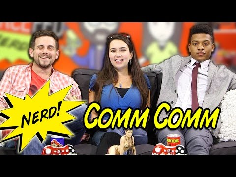 comm - Matt, Trisha, and Will comment on your comments from this week. GET OUR OFFICIAL APP: http://bit.ly/aIyY0w More stories at: http://www.sourcefed.com Follow us on Twitter: http://twitter.com/sour...