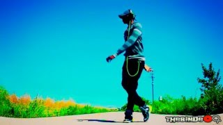 Hip Hop Woles   KERETA JAWA   TheBinde09