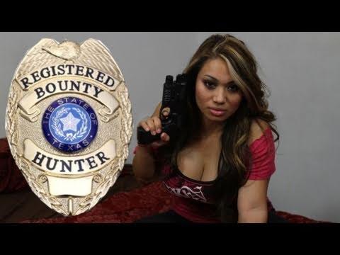 Bounty Hunters Ep 1. TimothyDeLaGhetto / ExoticJess (Censored) 😜Random Vid😜
