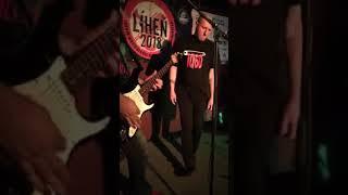 Video iq:60 - dívka- jazz club havířov- líheň 2018