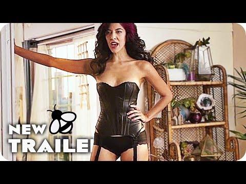 Half Magic Trailer (2018) Heather Graham Comedy Movie
