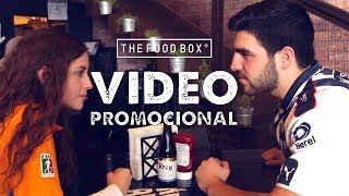 The FoodBox - Clásico