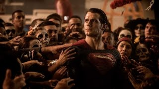 Batman vs Superman - Dawn of Justice: la nouvelle bande-annonce