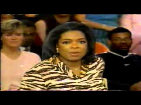 Whitney houston on oprah show 1999