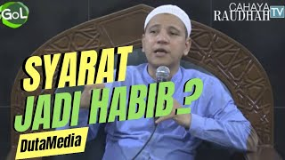 Video Ditanya jamaah Habib itu APA ..? Habib Novel Alaydrus MP3, 3GP, MP4, WEBM, AVI, FLV Mei 2019