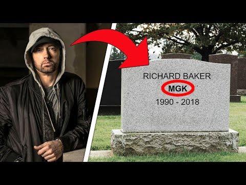 The Real Meaning of Eminem - KILLSHOT [Official Audio]