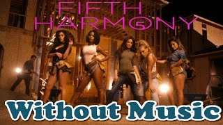 Nonton Fifth Harmony - Without Music - Work From Home - SHREDS Film Subtitle Indonesia Streaming Movie Download