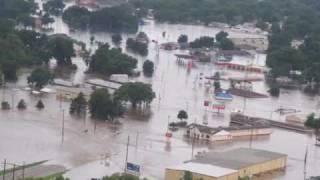 Coffeyville (KS) United States  city photos gallery : Coffeyville, Kansas Flood