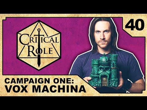 Desperate Measures   Critical Role: VOX MACHINA   Episode 40
