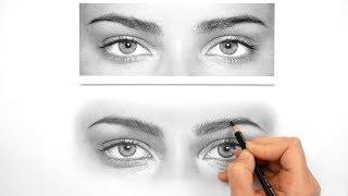 Full tutorial is available here → http://patreon.com/emmykaliaDRAWING MATERIALSBristol smooth paper: https://goo.gl/RIQmQSCaran d'ache graphite pencils: https://goo.gl/4uy7huCretaColor black pencil: https://goo.gl/2T4x97White acrylic marker: https://goo.gl/yG4McTEraser Pencil perfection 7056: https://goo.gl/VUxGfUKneaded eraser: https://goo.gl/iKwQnFBlending stumps: https://goo.gl/12Fgf0and smooth tissue.• Art FAQ - http://emmykalia.com/faqWHAT I USE TO FILM:Tripod: https://goo.gl/0MttWuCamera: https://goo.gl/3o6a4oLights: https://goo.gl/IaMg4vSUBSCRIBE HERE: http://bit.ly/EmmyKalia• Support: https://patreon.com/emmykalia• Shop: https://etsy.com/shop/emmykalia• Facebook: https://facebook.com/emmykalia• Instagram: https://instagram.com/emmykaliaMusic: http://www.bensound.com/royalty-free-music