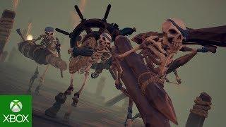 Cursed Sails Teaser Trailer