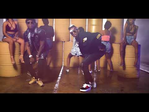 Video Harmonize Ft Diamond Platnumz - Kwangwaru (Official Music Video) download in MP3, 3GP, MP4, WEBM, AVI, FLV January 2017